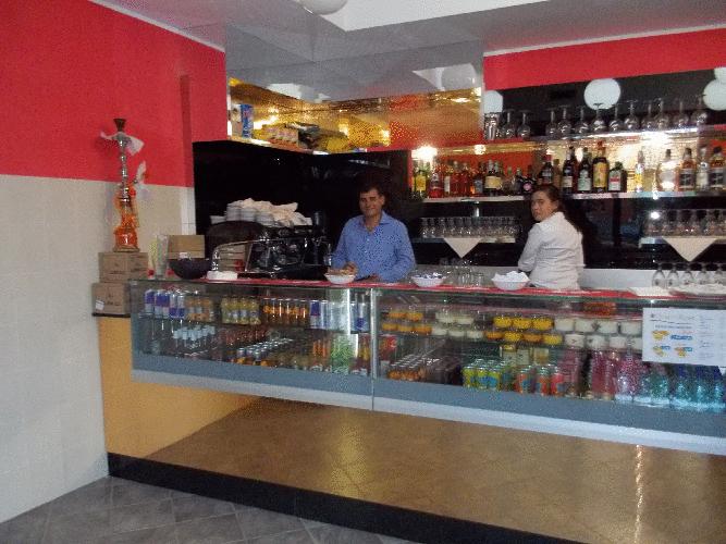 arredamento ristorante self service desert rose milano pfr arredamentipfr arredamenti