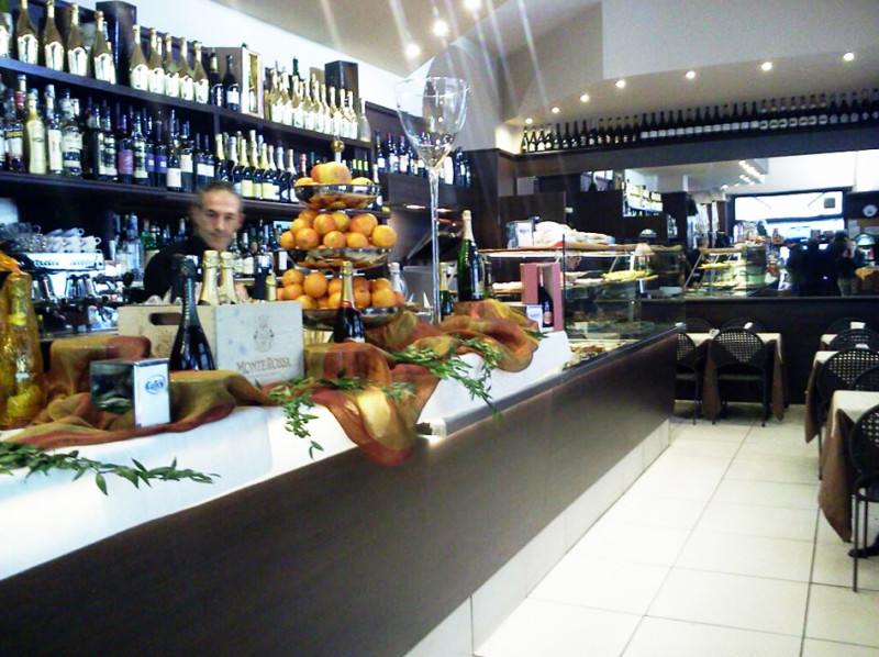 <span class='second-part'>Monno </span> Tavola calda  Milano