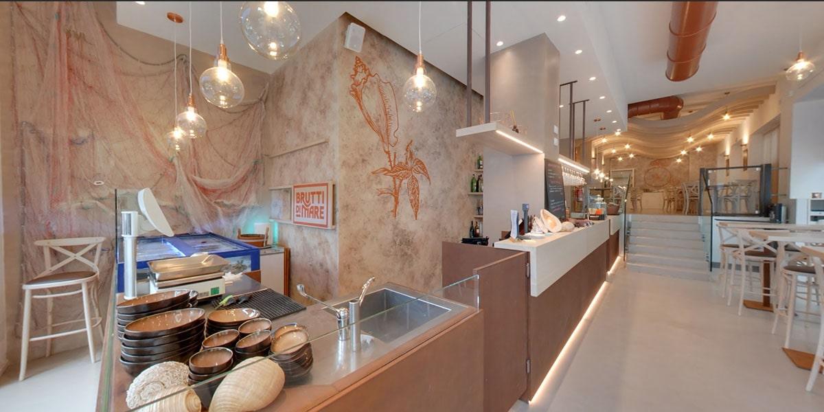 Rinnovo arredamenti esistenti brutti di mare milanopfr for Arredamento ristorante italia